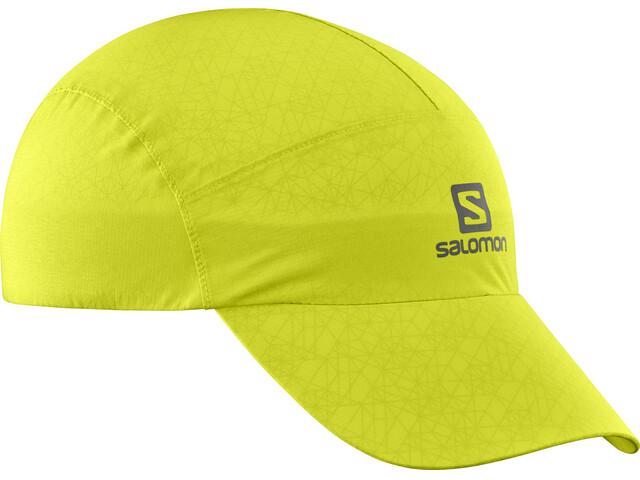 Salomon Waterproof Cap sulphur spring